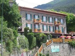Hotel La Bonne Auberge Saint-Martin-Vésubie