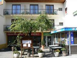 Hôtel Des Alpes Champanges
