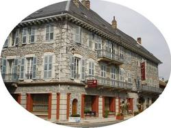 Hotel George Montm�lian