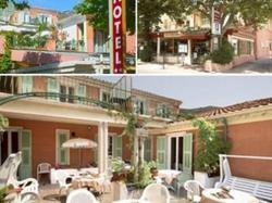 Hotel Hotel le Préjoly Saint-Vallier-de-Thiey