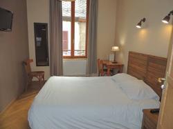 Hotel Des Alpes Le Bourg-d\'Oisans