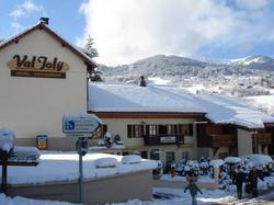 Hotel Val Joly Saint-Gervais-les-Bains