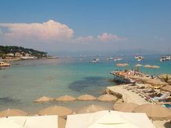 Hotel du Levant Antibes Juan-les-pins