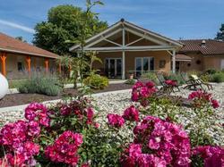 Inter-hôtel Le Pillebois Montrevel-en-Bresse