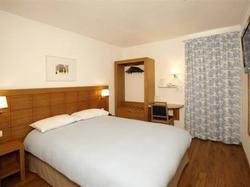 Comfort Hotel Strasbourg - Montagne Verte Strasbourg