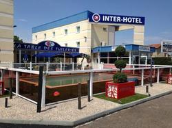 INTER-HOTEL Hélios - Roanne