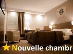 Hotel Comfort Hotel Limoges Sud Feytiat