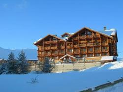 Hôtel Au Chamois dOr Alpe-d\'Huez