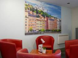 Best Hotel Lyon - Saint Priest Saint-Priest