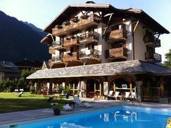Oustalet Chamonix-Mont-Blanc