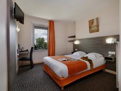 Inter-hotel Lacropôle La Ricamarie