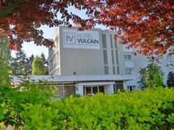 Hotel Vulcain L\'Horme
