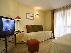 Hôtel Mercure Chamonix Centre CHAMONIX-MONT-BLANC