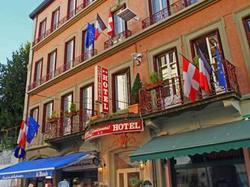 Hotel Hôtel Continental Evian-les-Bains