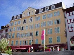 Hotel Hôtel de France Evian-les-Bains