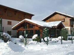 Hôtel des 2 Gares Saint-Gervais-les-Bains