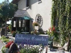Hotel Auberge Camelia Aviernoz