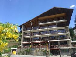 Hotel Hôtel l'Adrech de Lagas Valberg Peone