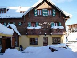 Hotel Hotel Le Blanche Neige Valberg Peone