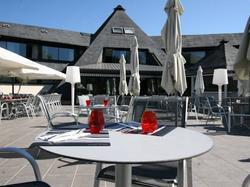 Quality Hotel Le Cervolan Chambéry - Voglans Le Bourget-du-Lac