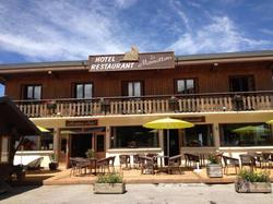 Hotel Restaurant Les Marmottons