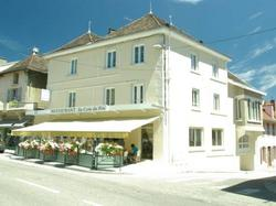 Hotel de France Morestel