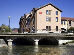 ibis Annecy Centre Vieille Ville ANNECY