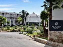 Sophia Country Club - Hotel Resort & Spa - Sophia Antipolis Valbonne