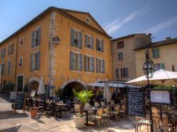 Hotel les Armoiries Valbonne
