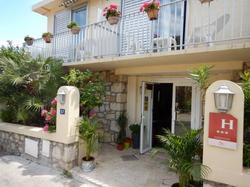 Hotel Miramar Antibes Juan-les-pins
