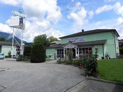 Fasthotel Albertville Albertville