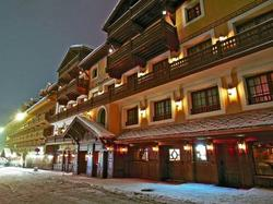 Le Saint Joseph Courchevel