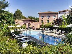 Mercure Antibes Sophia Antipolis Hotel Valbonne