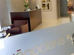 Hotel Les Negociants Valence