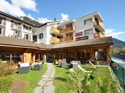 Hôtel de LArve Chamonix-Mont-Blanc
