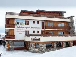 Hotel Le Relais du Petit Saint Bernard La Rosière