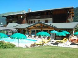 Logis hotel Les Bruyères Morzine