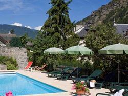 Chalet-Hôtel Le Belvédère Brides-les-Bains