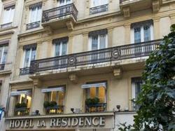 La Résidence Lyon
