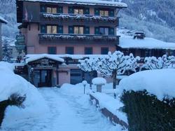 Hotel Beau Site Les Houches