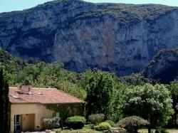 Le Domaine de Chames Vallon-Pont-d\'Arc