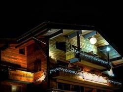 HOTEL LE VERMONT Le Grand-Bornand