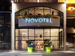 Novotel Lyon la Part Dieu LYON
