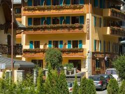 Hôtel Gourmets et Italy Chamonix-Mont-Blanc