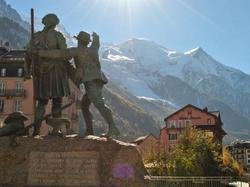 Hotel Vallée Blanche Chamonix-Mont-Blanc