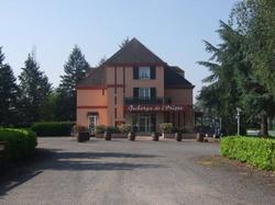 Hotel Auberge de l'Orisse Varennes-sur-Allier