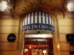 Hôtel de Grignan Vichy
