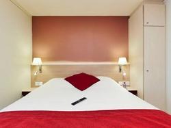 Kyriad Hotel Caen Memorial Caen