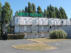 Brit Hotel Caen Mondeville Mondeville