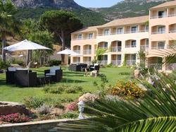 Hotel Best Western Hotel Corsica Calvi